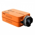 Miscellaneous All RunCam2 HD 1080P 120 Degree Wide Angle WiFi FPV Camera Orange by RunCam