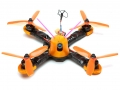 ShenDrones Miscellaneous All Mako 225 5-inch Carbon Fiber Quadcopter with 2.1 Lens 3D-Printed Pod