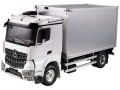 Miscellaneous All 1/14 Heavy Duty 7500kg Box Truck by Hercules Hobby