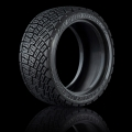 Miscellaneous All LTX Rally Realistic Tire (4)  by MST