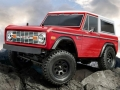 MST CMX CMX RTR 242MM (2.4G) Ford Bronco by MST