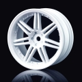 Miscellaneous All X603 Wheel (+3) (4) White by MST