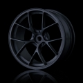 Miscellaneous All RID Wheel (+3) (4) Black by MST