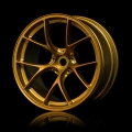 Miscellaneous All RID Wheel (+5) (4) Gold by MST