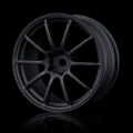 Miscellaneous All RS II Wheel (+3) (4) Black by MST