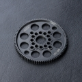 Miscellaneous All MST 48P Spur Gear 90T Black by MST