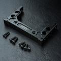 MST CMX CMX Aluminum Crossmember A D Black by MST