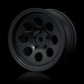 MST CMX 58H 1.9 Crawler Wheel (+5) (4) Black by MST
