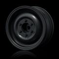 MST CMX 60D 1.9 Crawler Wheel (+5) (4) Black by MST