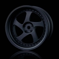 Miscellaneous All TMB Wheel (+5) (4) Flat Black by MST