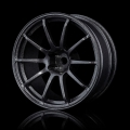 Miscellaneous All RS II Wheel (+7) (4) Grey by MST