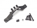Axial SCX10 ScaleTrail PHAT™ Truss for SCX10 Axle -1 Pc Black by Boom Racing