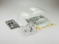 Miscellaneous All Toyota Crown Athlete Clear Body 1/10 by Killerbody
