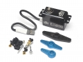 Miscellaneous All Low Profile Brushless Full Metal Servo 15KG 0.05S by OMG