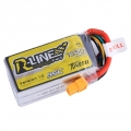 Miscellaneous All Tattu R-Line 1550mah 4S 95C Fpv Lipo Battery with XT60 Plug by Tattu