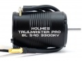 Miscellaneous All TrailMaster PRO BL 540 3300KV WATERPROOF 120100018 by Holmes Hobbies