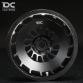 Miscellaneous All Drift CCV Rim Set + 6 offset Black (2pcs) by Team DC
