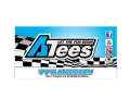 Miscellaneous All ATees Mesh Banner 120cm x 60cm by ATees