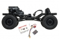 MST 1/10 CFX 4WD High Performance Off-Road Car KIT (Free M06 Pinion Gear) w/ Hobbywing QuicRun WP-1080 Crawler-Brushed Waterproof 80A ESC by MST