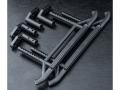 MST 1/8 CFX-W Side Sliders Set  by MST