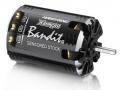 Miscellaneous All XERUN-BANDIT-17.5T-BLACK-G2 1/10 Scale Sensored Brushless Motor 2300KV by Hobbywing