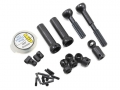 Axial SCX10 MIP C1 X-Duty CVD™ Spline Drive Kit Axial SCX Dingo Kit (#AX90021) by MIP