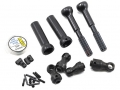 Axial SCX10 MIP C2 X-Duty CVD™ Spline Drive Kit Axial Jeep Wrangler (#AX90036) by MIP