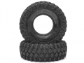 Miscellaneous All HUSTLER M/T Xtreme 1.9 Rock Crawling Tires 4.45x1.57 SNAIL SLIME™ Compound W/ 2-Stage Foams (Super Soft) [Recon G6 Certified] 2pcs by Boom Racing
