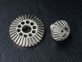Miscellaneous All Metal Bevel Gear Set 32-18  by MST