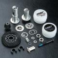 MST MST RMX-D Rear Shaft Ball Diff. Set (40-13)