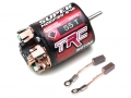 Miscellaneous All TRC 540 Modified Brushed Motor 55T w/ Two Extra Brushes by Team Raffee Co.