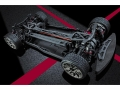 MST XXX-R XXX-R S 1/10 4WD Electric Shaft Racing Car KIT by MST