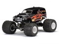Miscellaneous All Early 50s Chevy Panel Truck Clear Body for Solid Axle Monster Truck by Pro-Line Racing