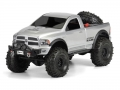 Axial SCX10 Ram 1500 Clear Body for 12.3 by Pro-Line Racing