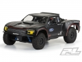 Axial Yeti SCORE Trophy 2017 Ford F-150 Raptor Clear Body by Pro-Line Racing