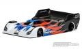 Miscellaneous All BMR-12.1 Light Weight Clear Body for 1:12 On-Road by Pro-Line Racing