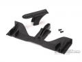Miscellaneous All PROTOform F1 Front Wing for 1:10 Formula 1 by Pro-Line Racing