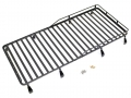Team Raffee Co. Miscellaneous All Steel Roof Rack for Team Raffee Co. TRC Defender D110 Station Wagon