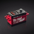 Miscellaneous All Low Profile Full CNC Casing Digita HV Servo 15Kg/0.08 Sec @7.4V for 1/10 On-road by Power HD