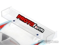 Miscellaneous All PROTOform Elite-TC Pre-Cut Wing Kit for 190mm TC by Pro-Line Racing