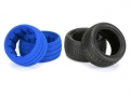 Miscellaneous All Positron 2.2 M4 (Super Soft) Off-Road Buggy Rear Tires by Pro-Line Racing