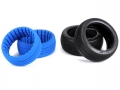 Miscellaneous All Fugitive X4 (Super Soft) Off-Road 1:8 Buggy Tires by Pro-Line Racing