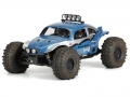 Axial Yeti Volkswagen Baja Bug Clear Body by Pro-Line Racing