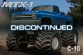 MST MTX-1 MTX-1 RTR Brushless Monster Truck (2.4G)  by MST