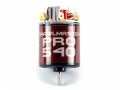 Miscellaneous All CrawlMaster Pro 540 13T Brushed Motor by Holmes Hobbies