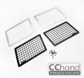 Axial SCX10 Axial SCX10 XJ - Rear Window Guard (B) by CChand