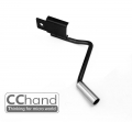 RC4WD Gelande II D90/D110 D90 Metal Exhaust by CChand