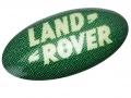 RC4WD Gelande II D90/D110 D90/110 - 3D Grill Logo (Green) by CChand