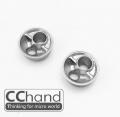 RC4WD Gelande II D90/D110 D90-D110 Double LED Hole Bezel                           by CChand