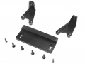 Miscellaneous All LC70 Body Mount (For TF2 LWB Chassis) by CChand